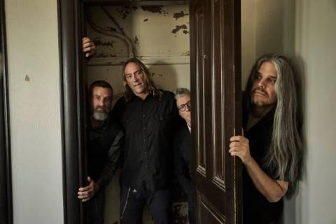 "Tool's latest album ""Fear Inoculum"" is their first in 13 years. (Travis Shinn)"