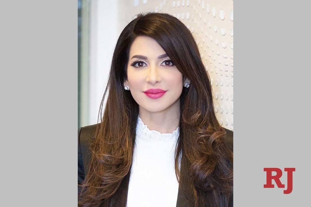 Ayesha Mehdi (Spencer Fane LLP)