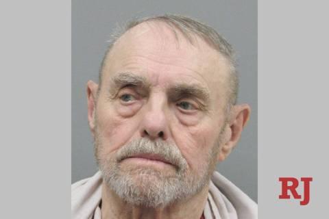 Russell Erbstoesser (Henderson Police Department)
