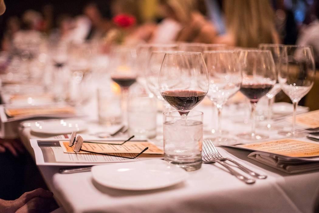 (Ferraro's Italian Restaurant & Wine Bar)