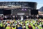 It's official: Las Vegas Raiders