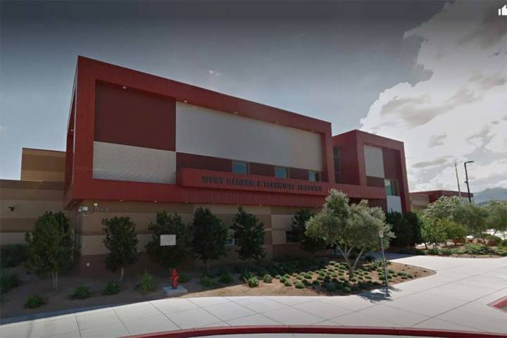 West Career and Tech Academy (Google Street View)