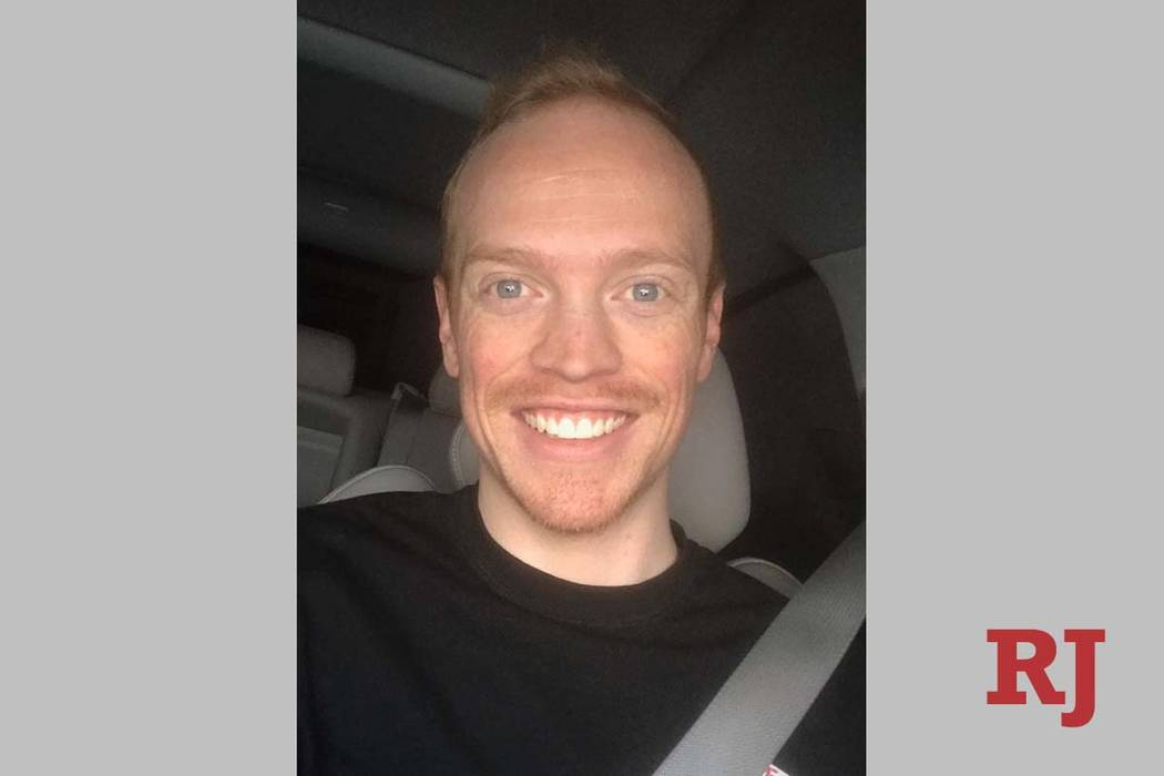 Kevin Farnsworth (Henderson Police Department)