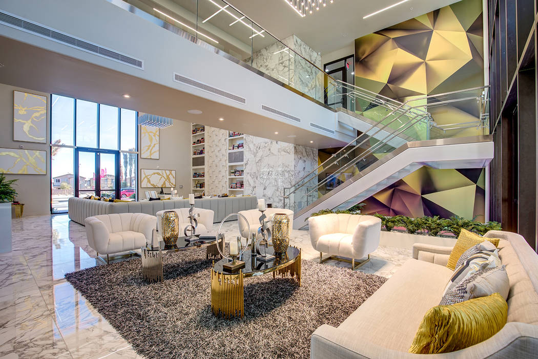 Along with its complimentary coffee service, Empire also offers a variety of popular amenities, ...