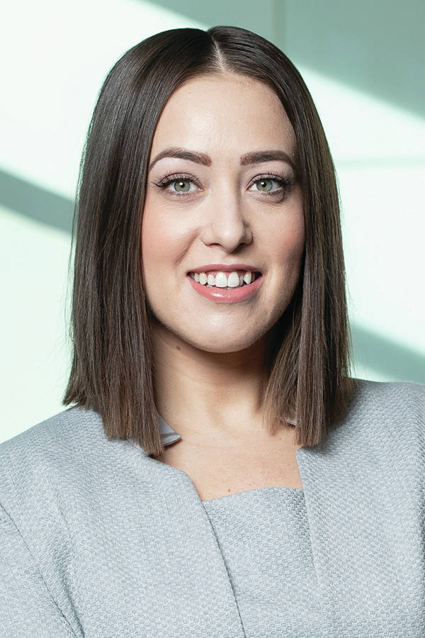 Kristina Kleist (Brownstein Hyatt Farber Schreck)
