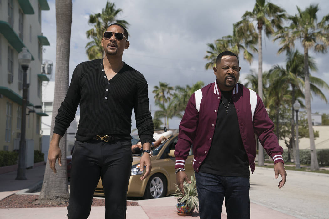 Image result for Bad Boys for Life movie