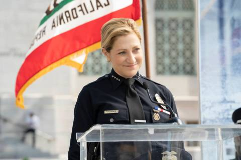Multiple Emmy Award-winner Edie Falco stars as a former high-ranking NYPD officer who becomes t ...