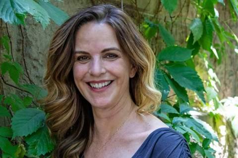 Brenda Nebesky Scolari, director of Nevada Department of Tourism & Cultural Affairs. (Courtesy)