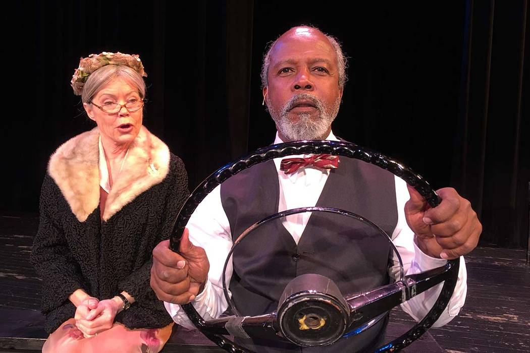 """""""Driving Miss Daisy"""" (The Smith Center)"""