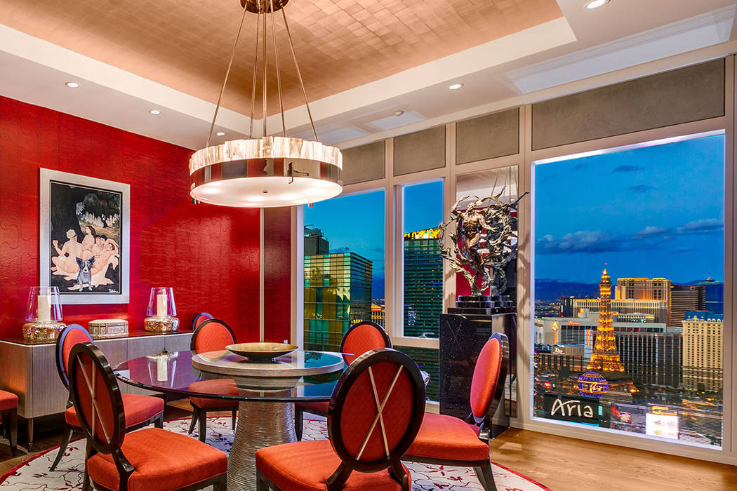 No. 6 on the list is a 36th-floor high-rise at the Waldorf Astoria that sold for $3.91 million. ...