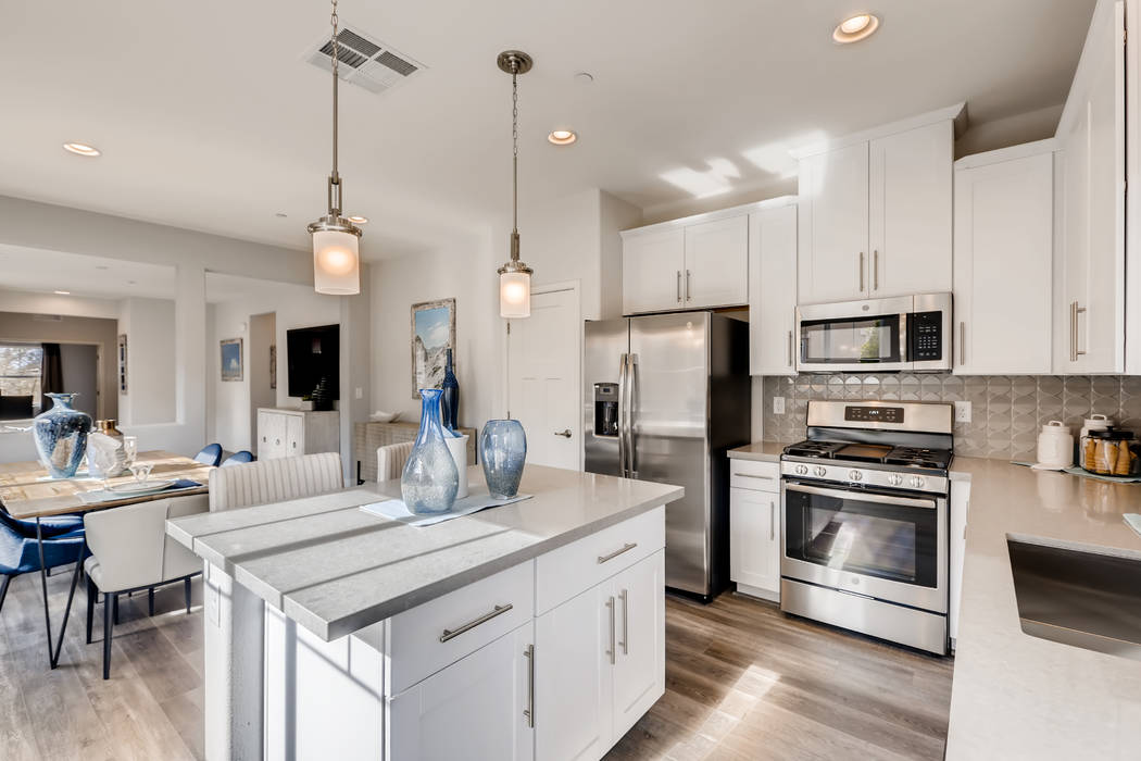 StoryBook Homes will open Melody at Cadence this weekend. (StoryBook Homes)