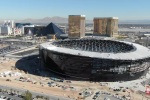 Bird's eye view: Raiders' facilities, draft site take shape