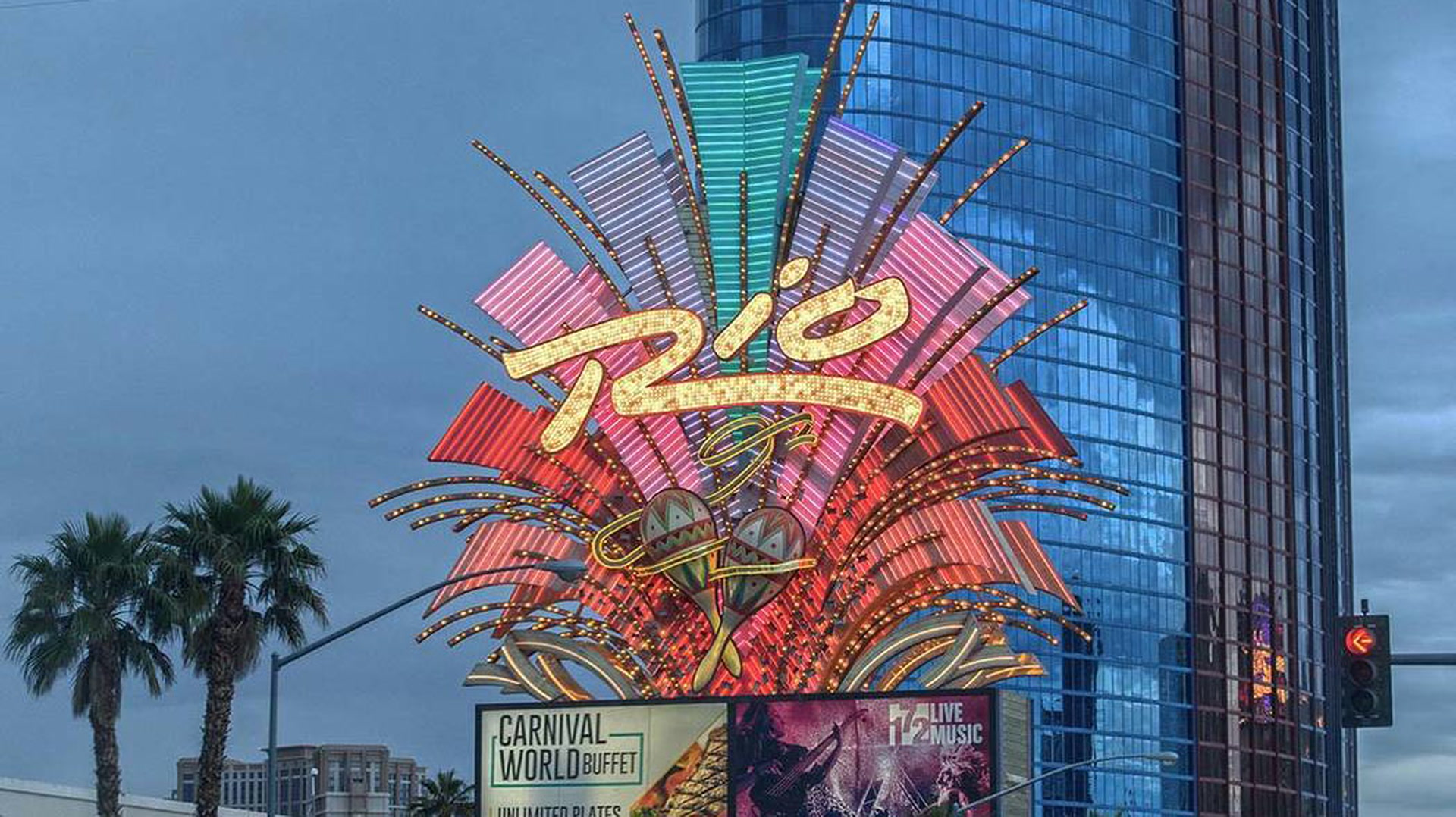 Club Casino Rio Tercero