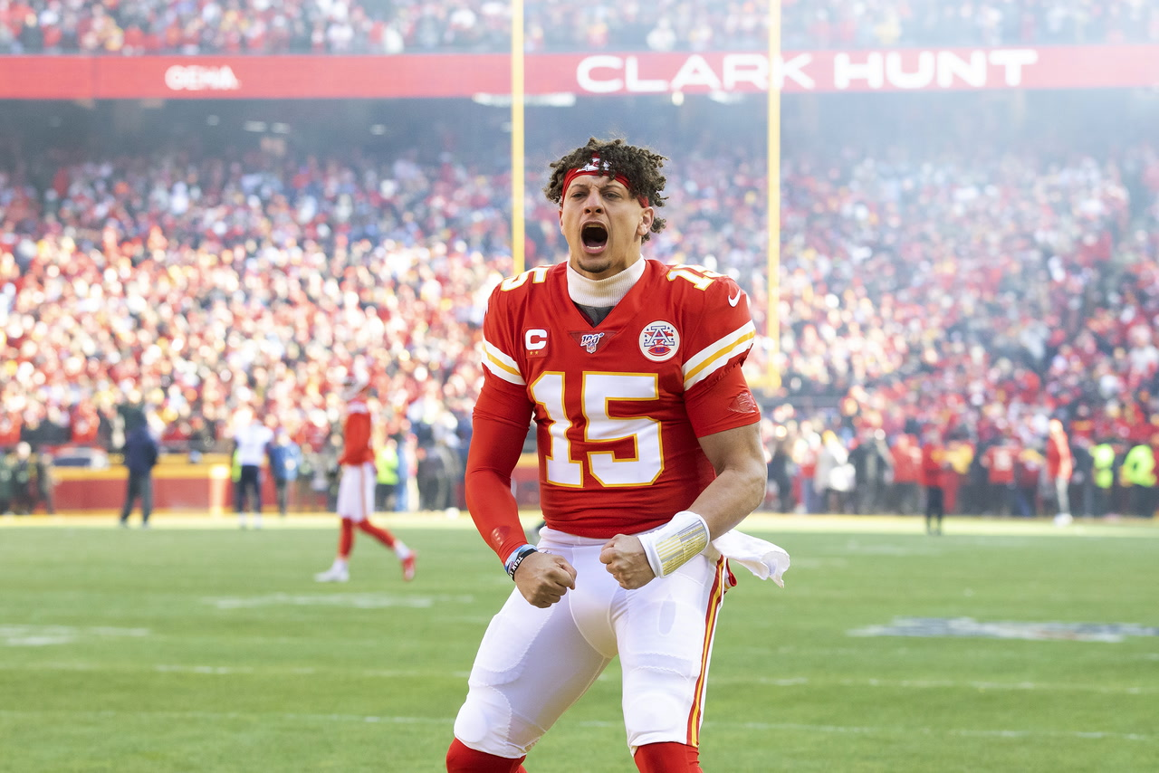 Raiders have both eyes on Chiefs and Patrick...