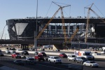 Raiders PSLs for Allegiant Stadium in Las Vegas sold out