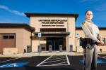 Head of new Summerlin police station needs no last name