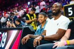 Kobe Bryant, daughter die in helicopter crash