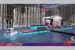 2020 NFL Draft plans include Bellagio fountains, Caesars Forum