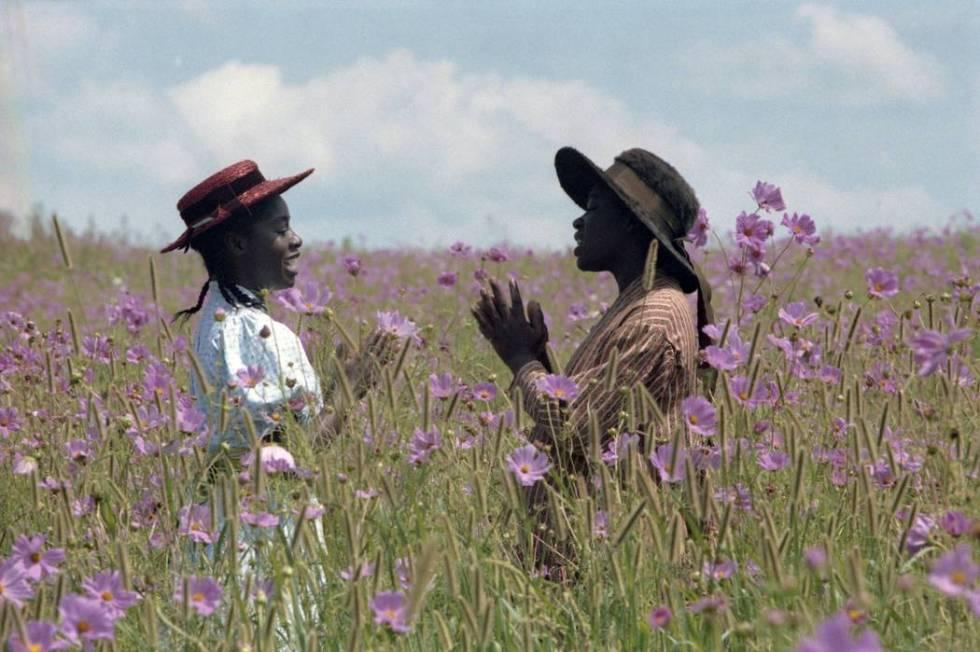 The Color Purple (Warner Bros.)