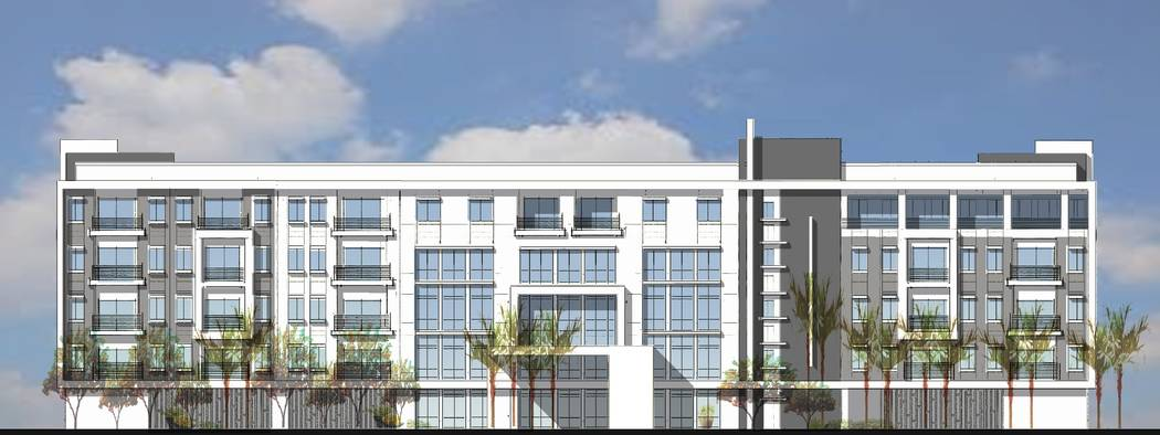 Tru Development Co., Silverstein Properties and Cantor Fitzgerald have teamed up to develop a 3 ...