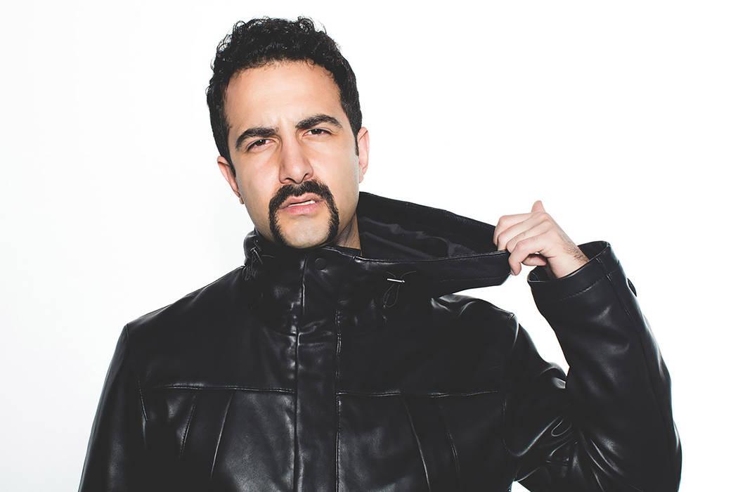 Valentino Khan (Primary Talent)