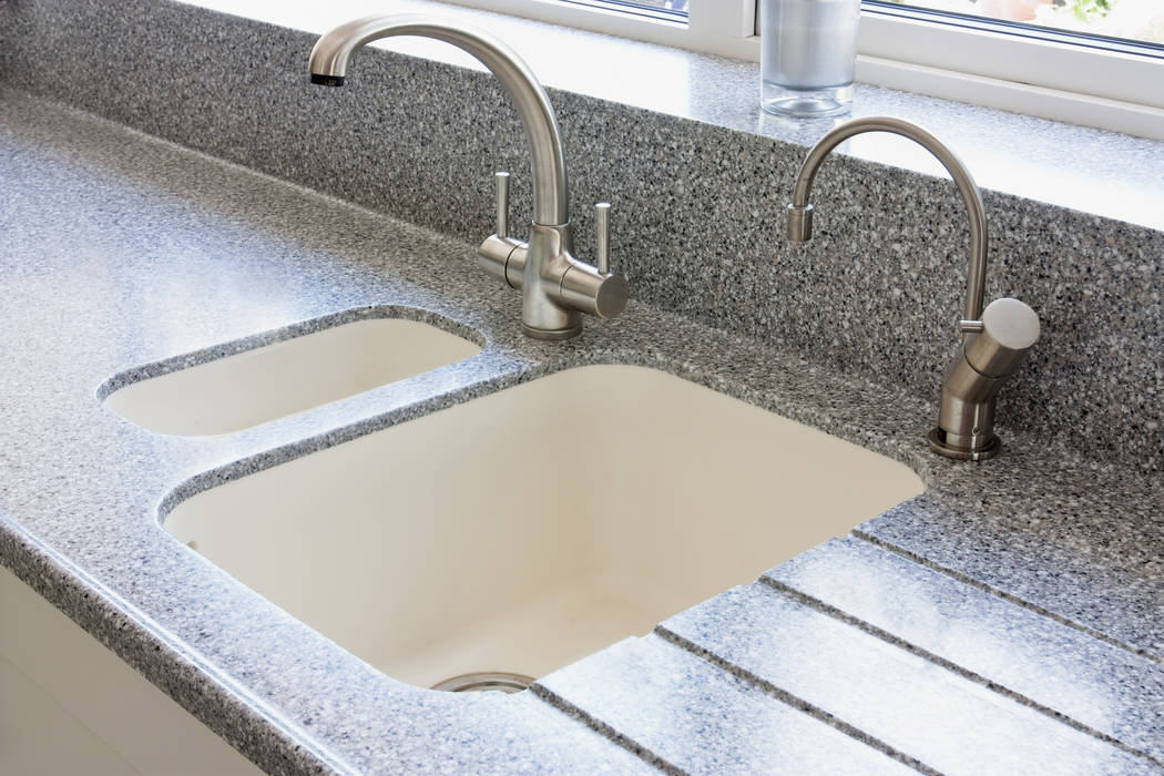 No Perfect Ending To Porcelain Sink Repair Las Vegas Review Journal