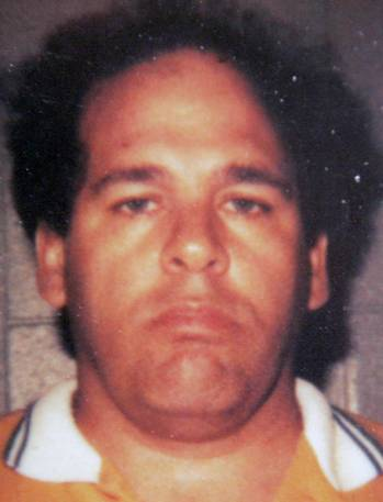 This 1983 file photo released by the Chicago Crime Commission shows reputed mobster Frank Calab ...