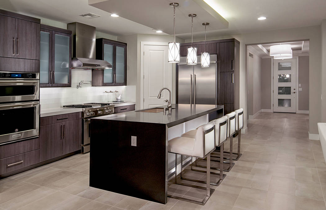 Del Webb Lake Las Vegas will host a grand opening on Feb. 8 from 9 a.m. to 5 p.m. (Del Webb)