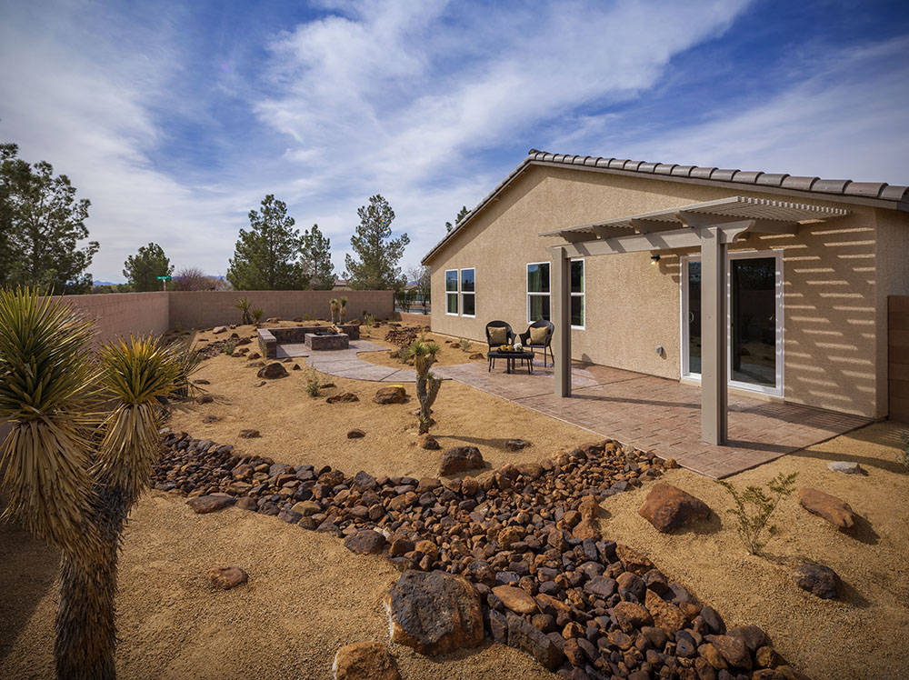 """The special """"Discover Burson"""" open house event will offer tours of model homes and light bi ..."""