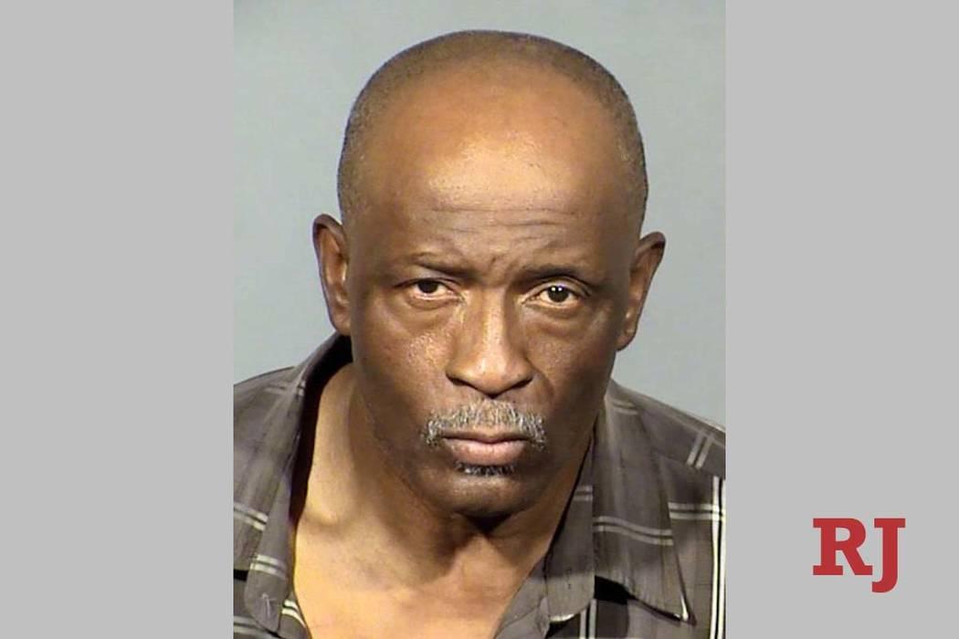 David Allen Hicks (Las Vegas Metropolitan Police Department)