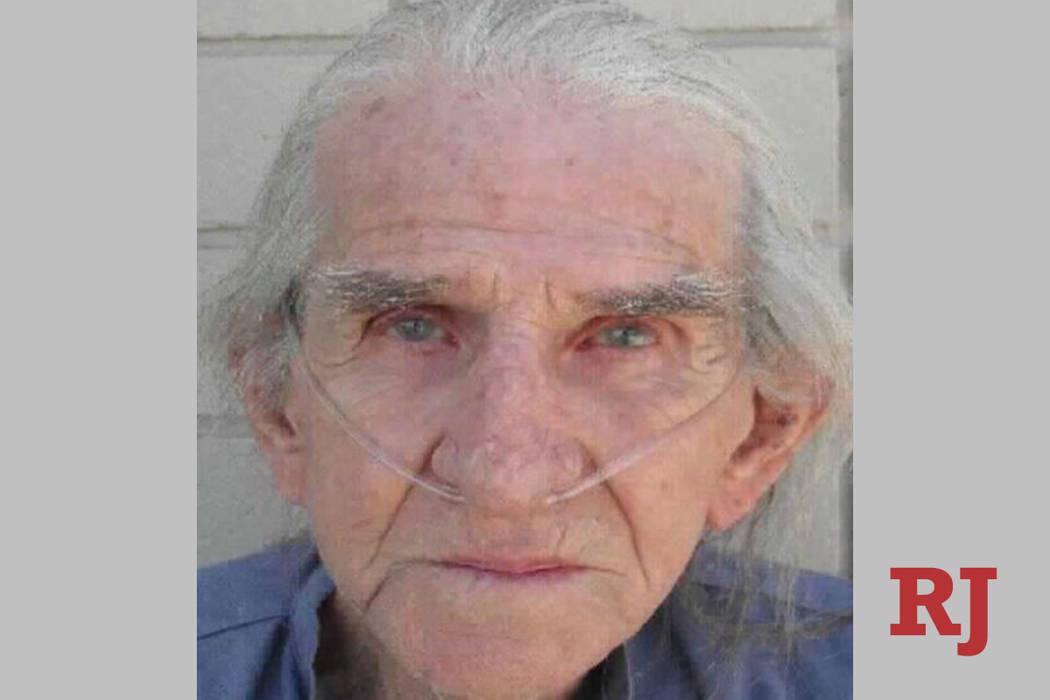 Allen Battenfield (Nevada Department of Corrections)