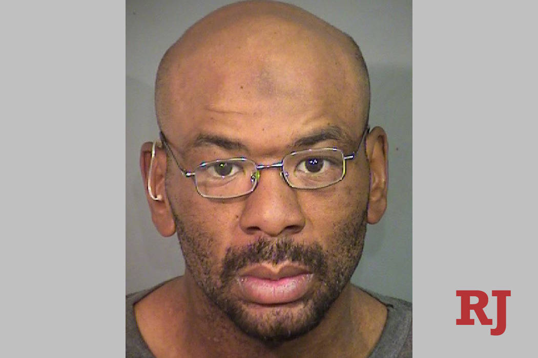 James Moore (Las Vegas Metropolitan Police Department)