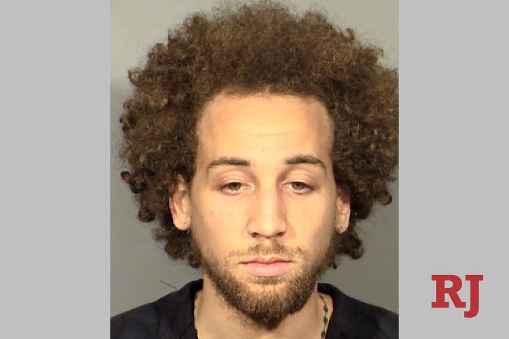 Donovan Fox (Las Vegas Metropolitan Police Department)