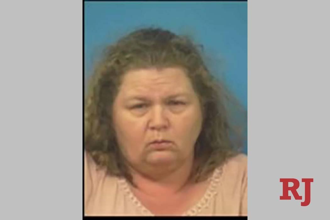 Vicki Bachli (Nye County Sheriff'sOffice)