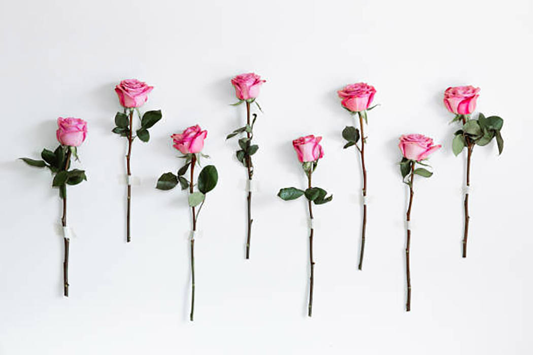 If flowers are on your list of Valentine's Day gift ideas, keep in mind they aren't cheap. ...