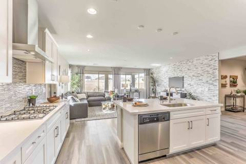 Presidio Residential Capital and Summit Homes has opened Regina Ridge, a new community in north ...