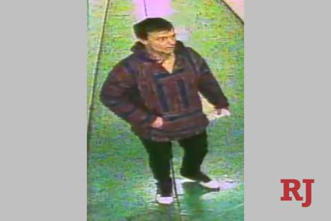 Police are seeking help identifying and finding a man who took more than $4,000 in electronics ...