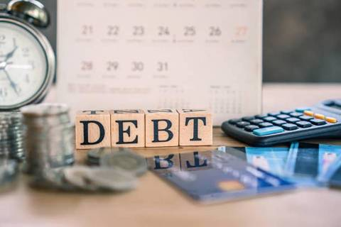 There are four life events when debt might not only be necessary but a good thing. Most other l ...