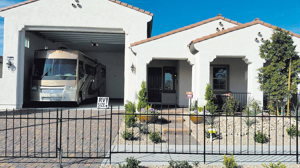 Lennar Lennar is building Heritage at Cadence, an age-qualified community in Cadence. It has m ...