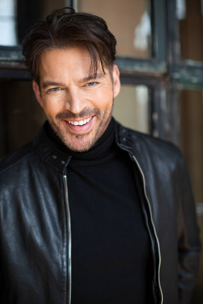 Harry Connick Jr. headlines Encore Theater at Wynn Las Vegas on Wednesday, Friday and Saturday. ...