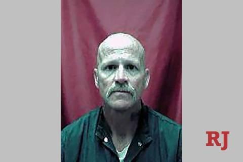 David Paule (Nevada Department of Corrections)