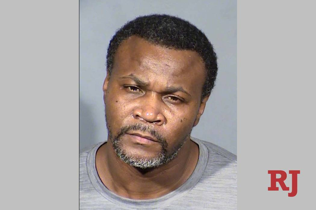 Eric Perry (Las Vegas Metropolitan Police Department)