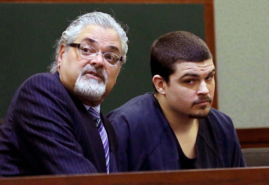 Justin Tom Bennett, convicted in the killing of his daughter, 3-year-old Abygaile, right, appea ...