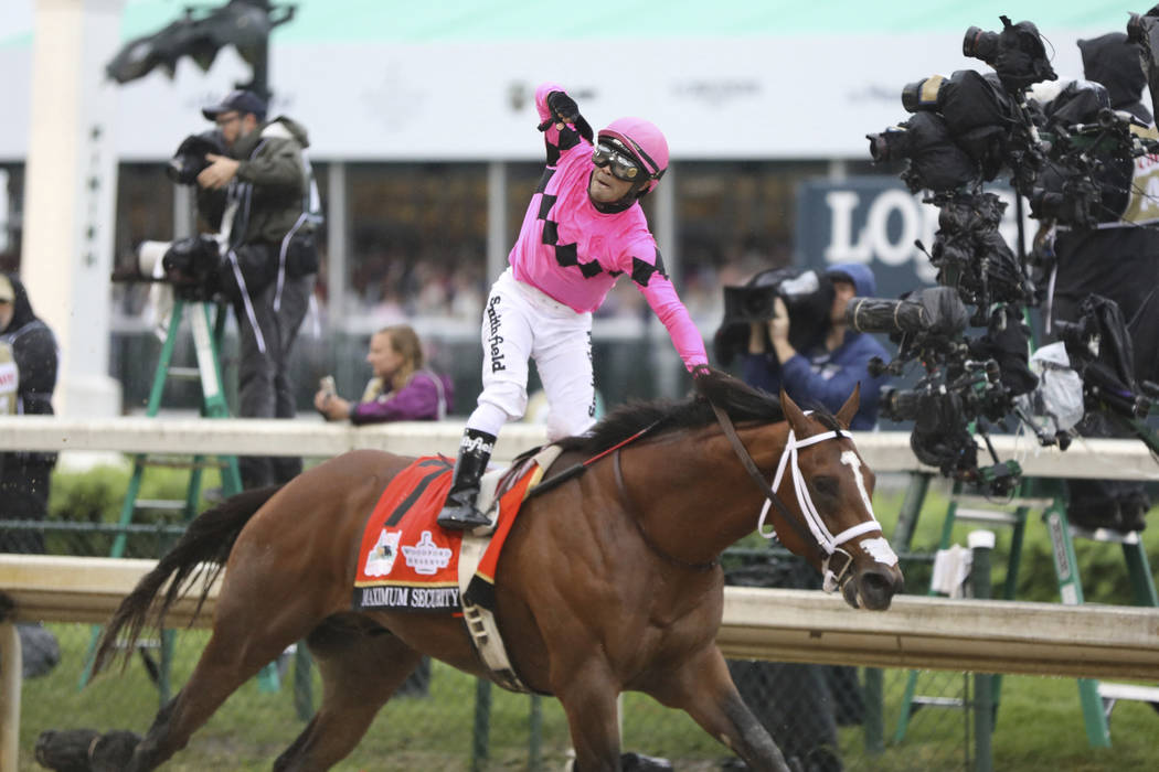 horse racing betting analyst journal