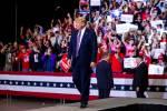 Trump campaign ad to air in Las Vegas, touts economy