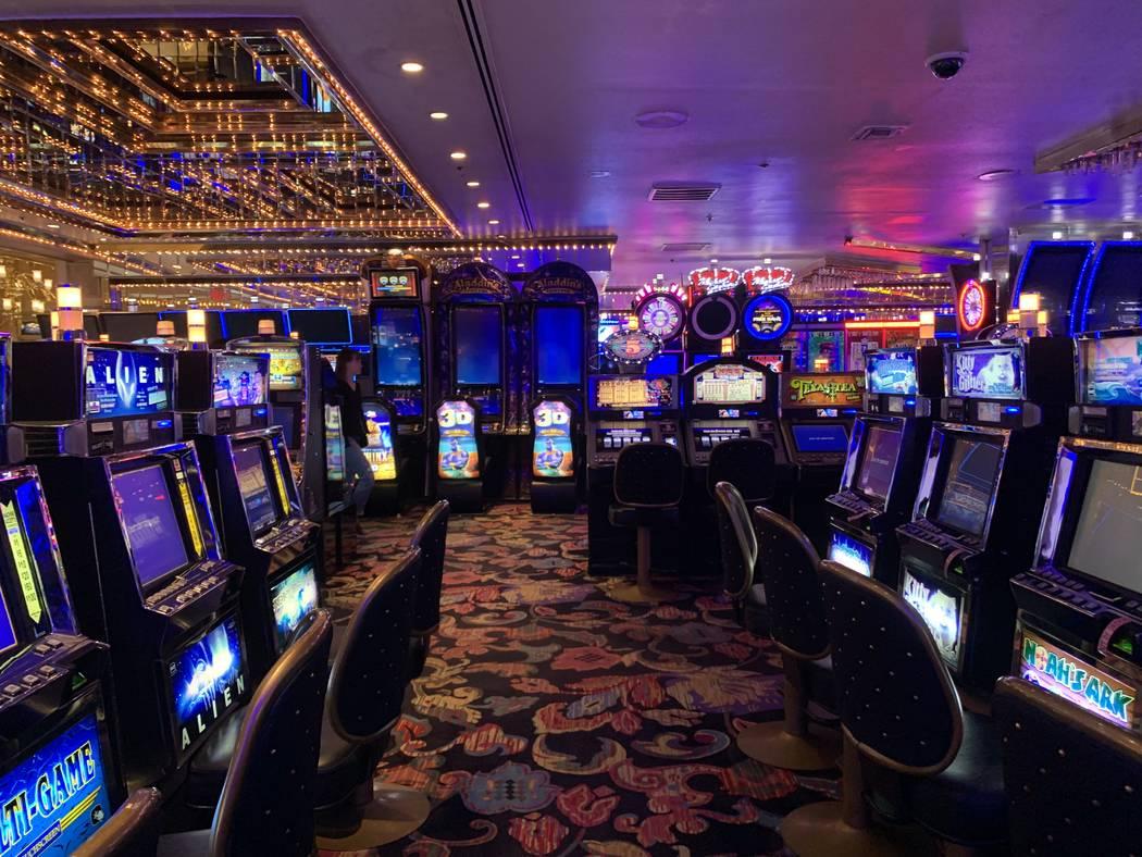 Slots Of Vegas Review