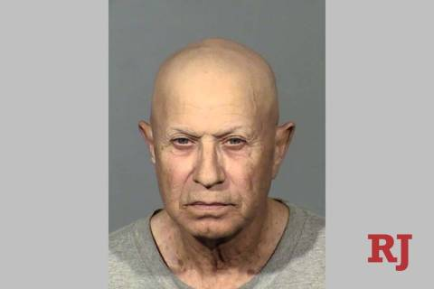 David Nahmany (Las Vegas Metropolitan Police Department)