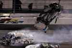 NASCAR addresses Newman crash after rain cancels Cup qualifying