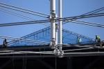 Allegiant Stadium's 'big lift' was big gift to fans on Valentine's Day