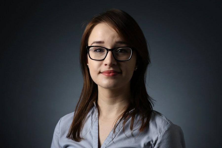 Aleksandra Appleton